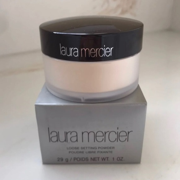 laura mercier Other - Laura Mercier translucent loose setting powder